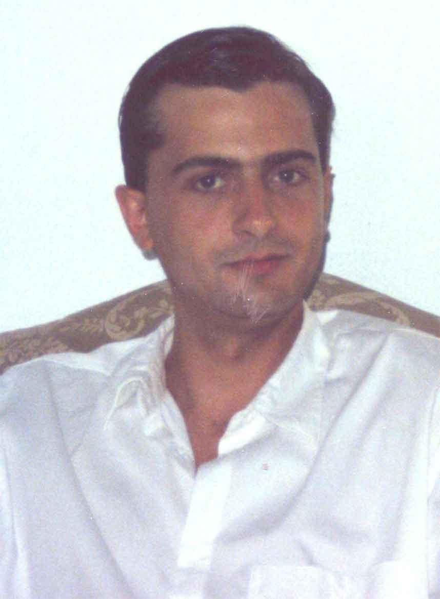 JOSÉ PATUEL NAVARRO