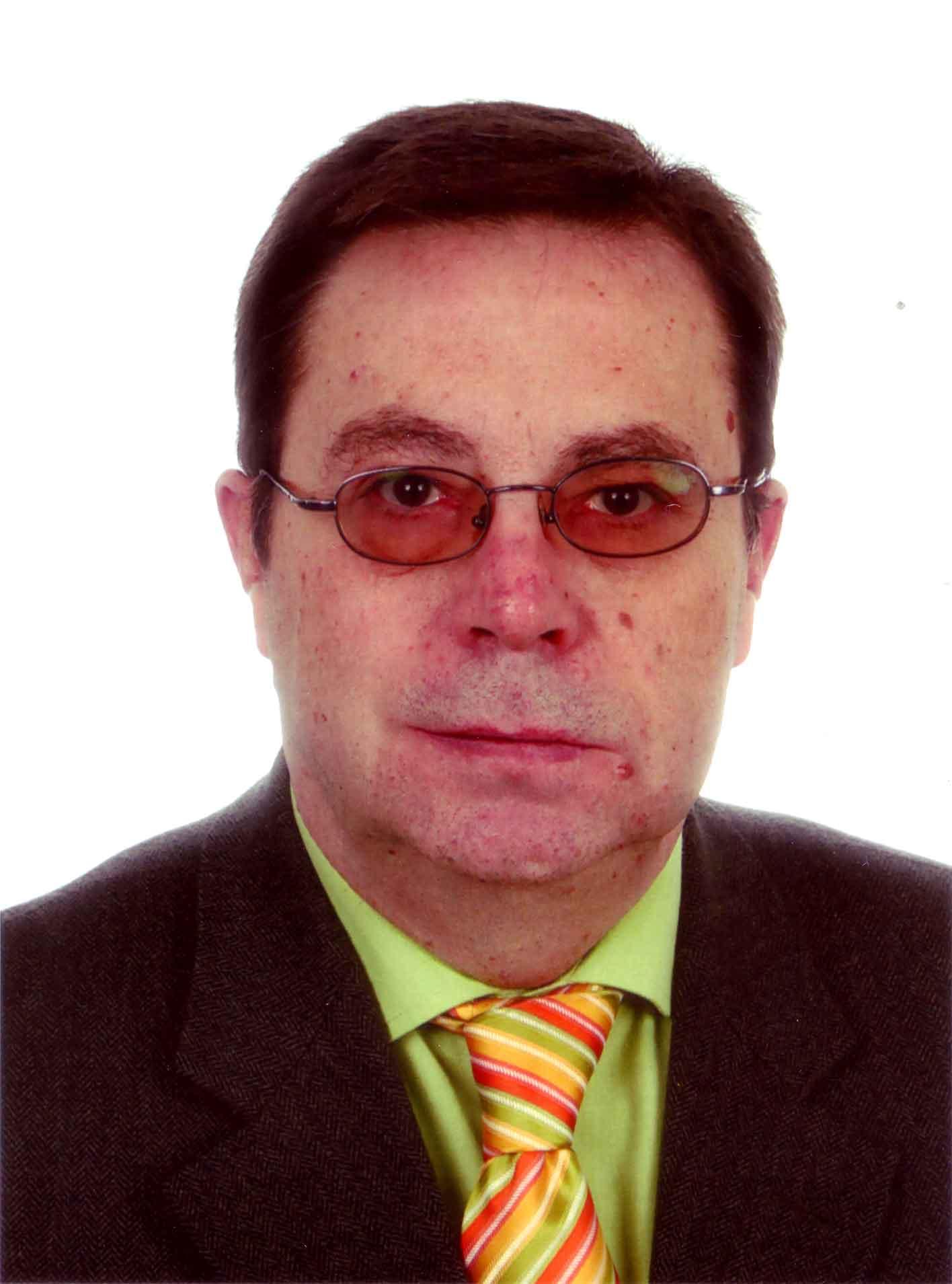 JOSÉ MARÍA ROSALES DE ANGULO