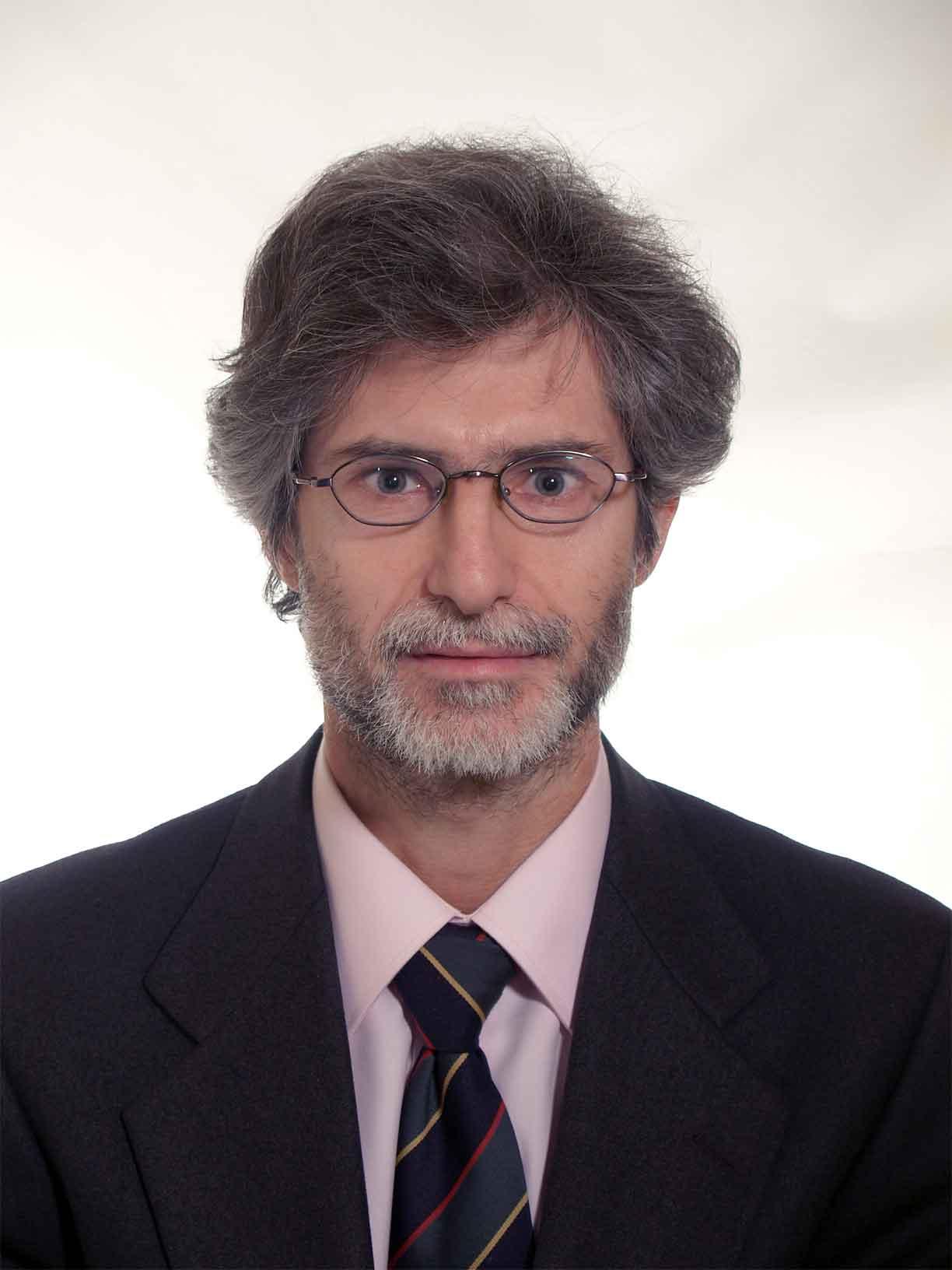 JOSÉ LUIS ZARDOYA MOLINOS