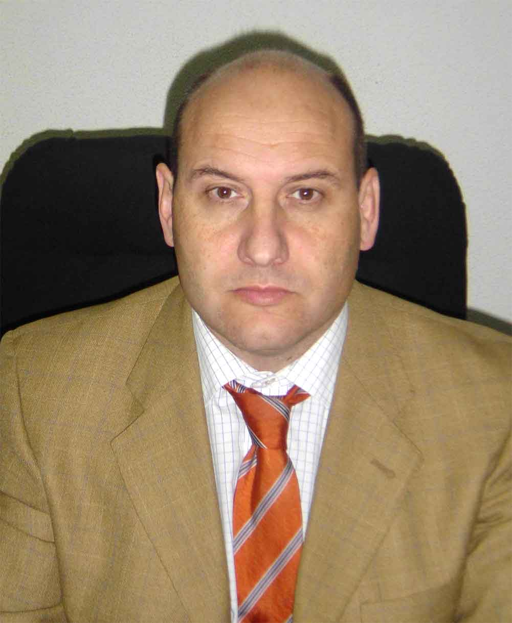JORGE SIMÓN FONSECA