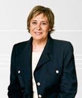 Anna Maria Geli de Ciurana. Rectora de la Universitat de Girona