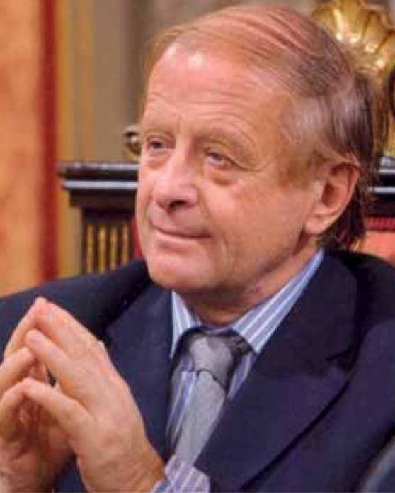 José Iturmendi Morales