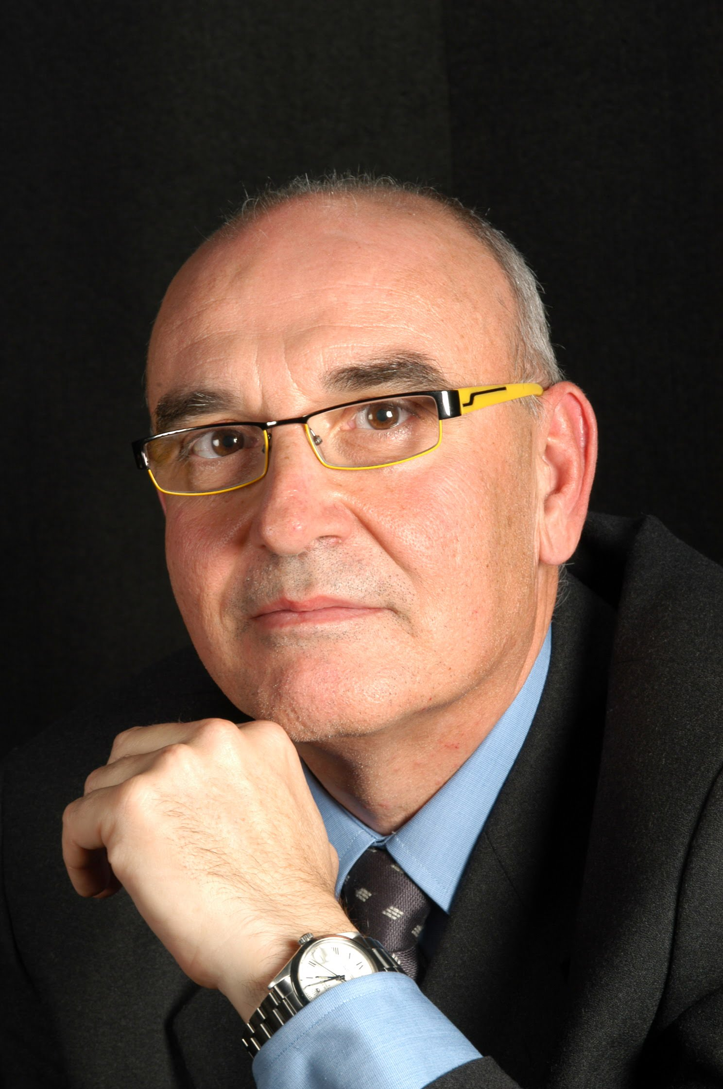 Sr. José Antonio Ferrari Fernández