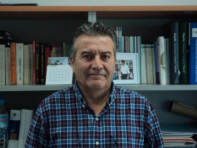 Sr. Miguel Ángel González Rodríguez