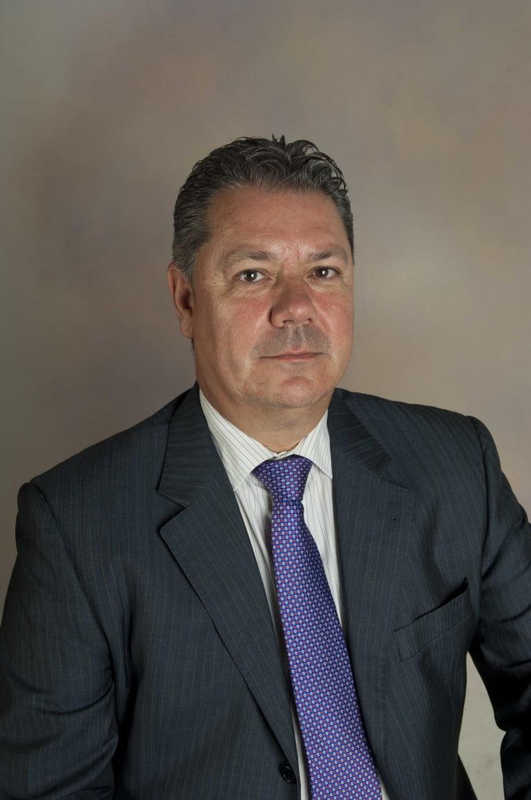 Sr. José Vicente López Ibáñez