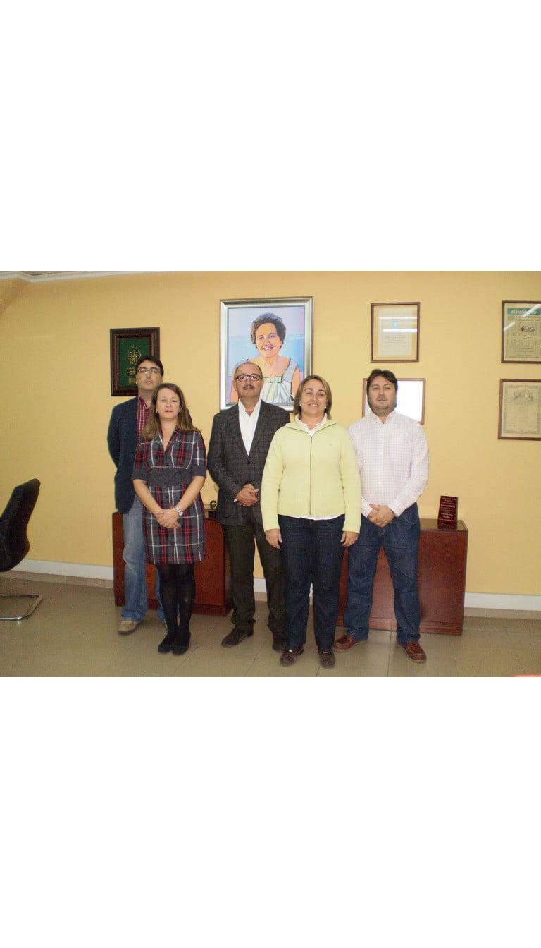 Sr. Eugenio Manzano Otero et alia