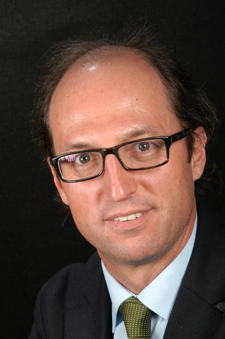 Sr. Xavier Pont Martín