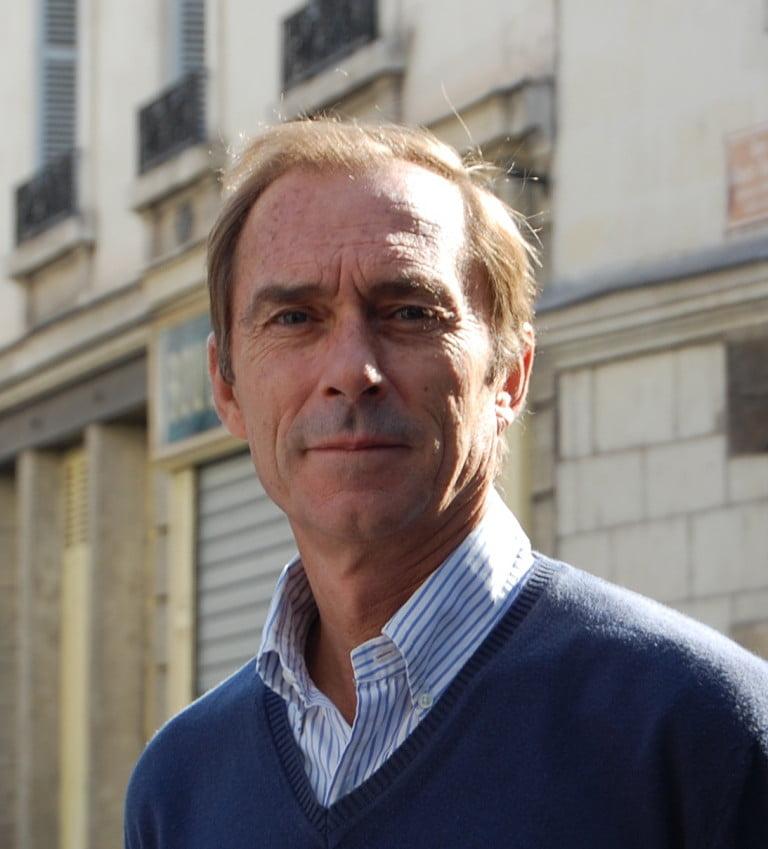 Sr. Xavier Puig Alsina