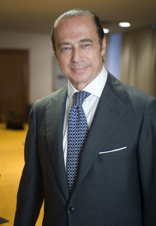 Sr.Antonio Vázquez Romero