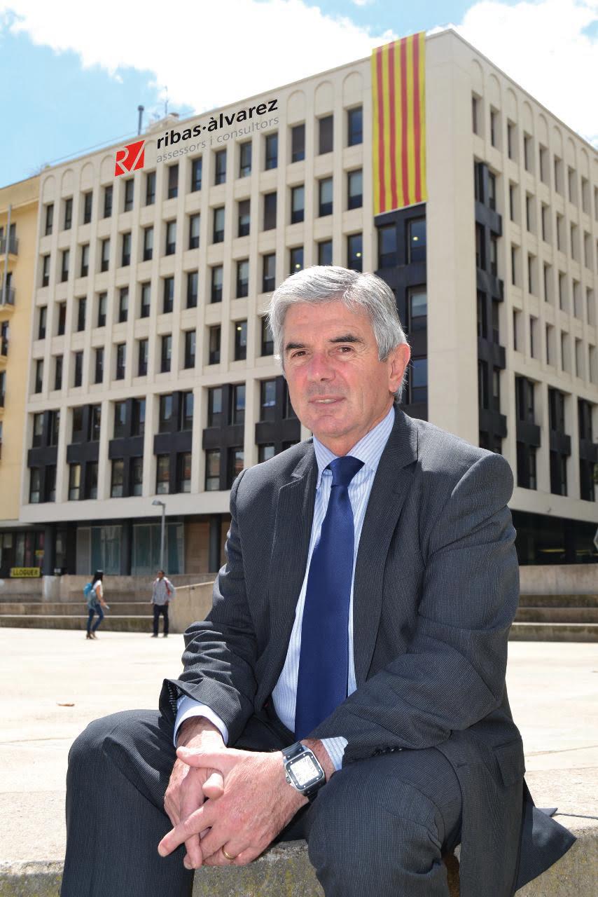 Sr. Josep Álvarez i Rubirola