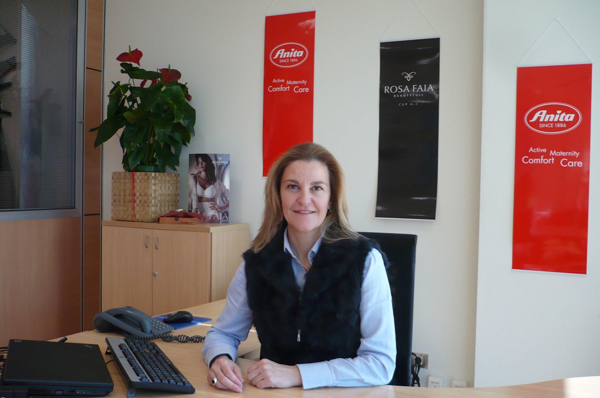 Sra. Cristina Álvarez Würtenberger