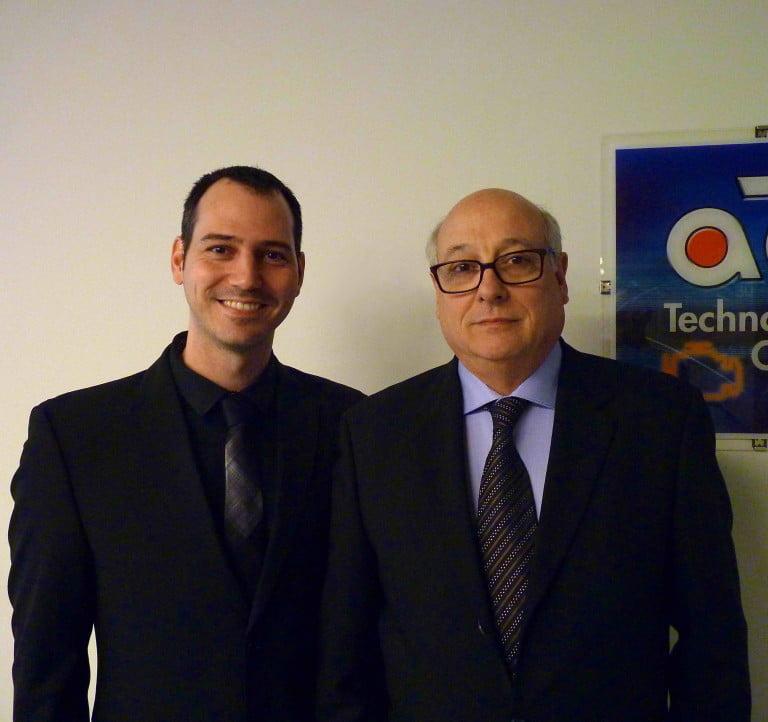 Sr. Joaqum Aymerich i Vilanova et alia