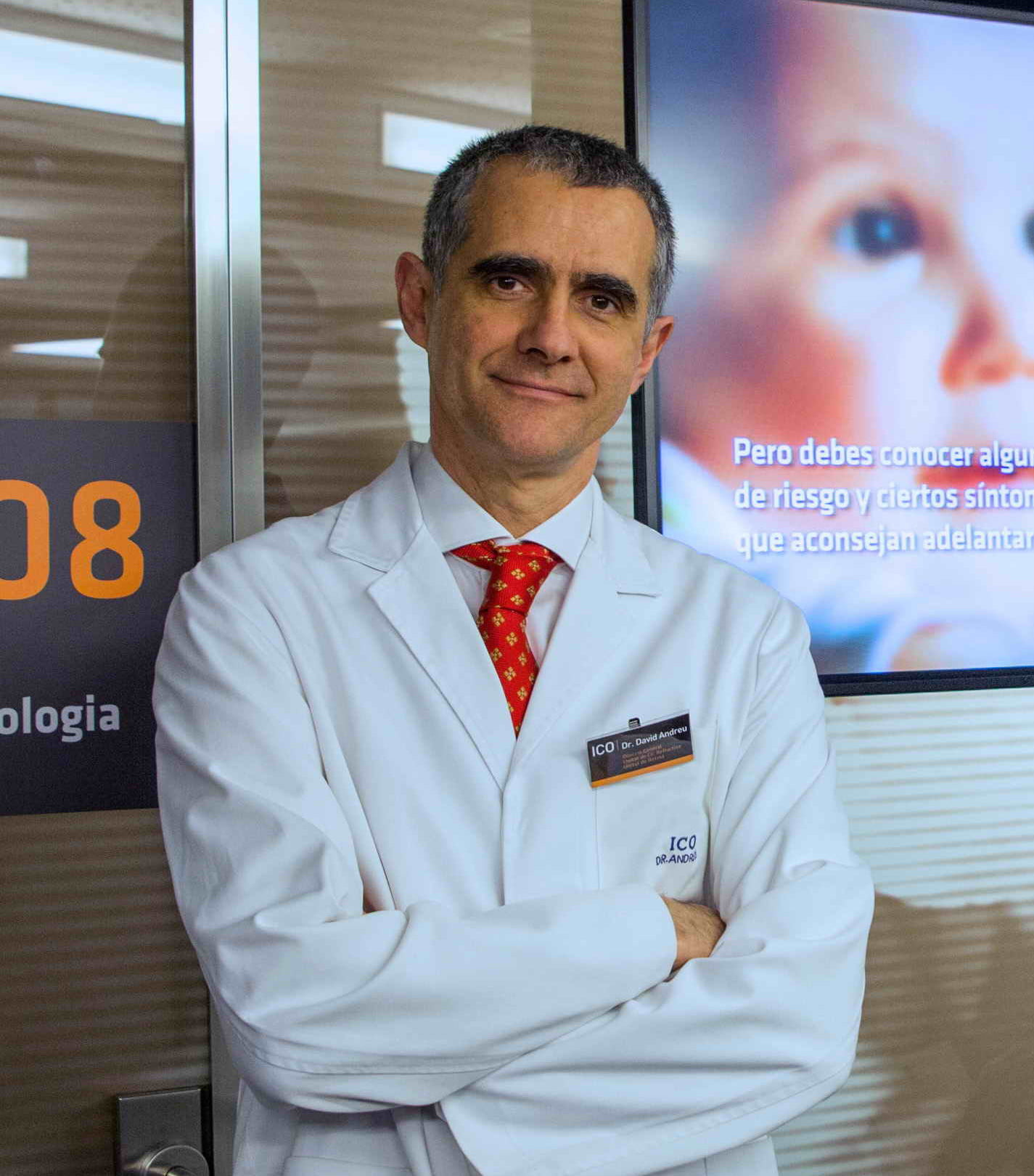 Dr. David Andreu i Andreu