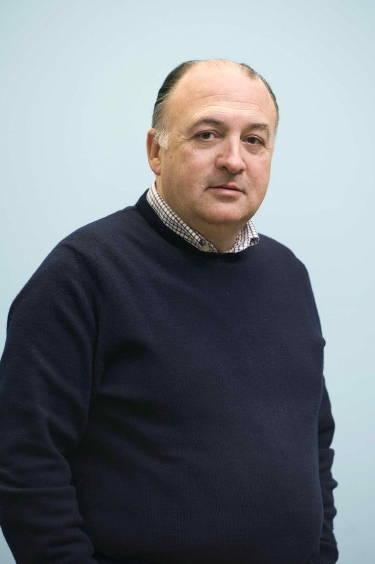 Sr. Lluís Badia i Chancho