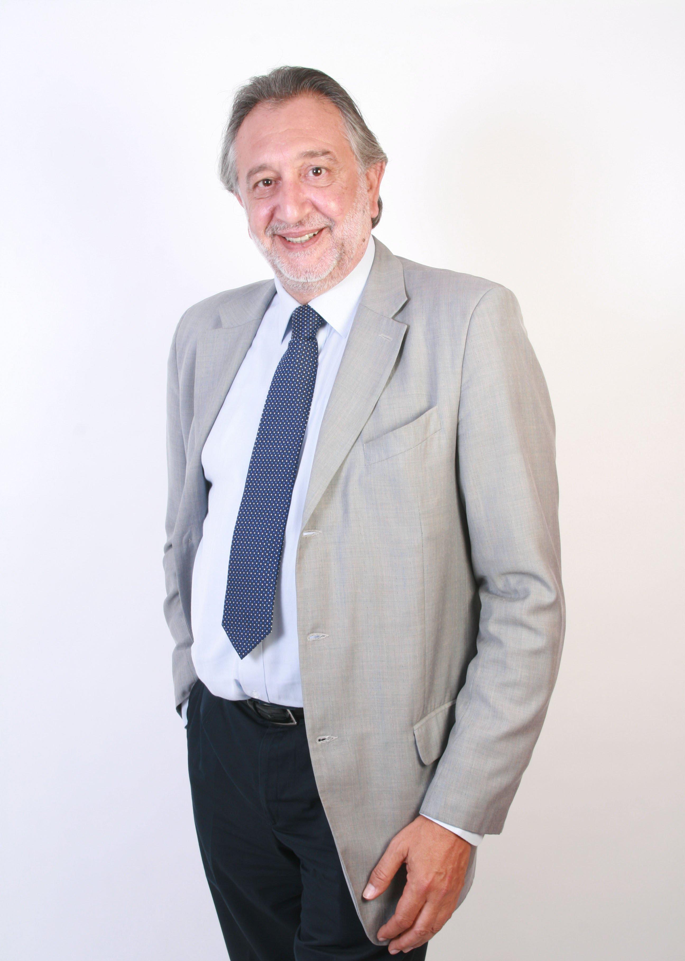 Dr. Ramón Maria Calduch Farnós