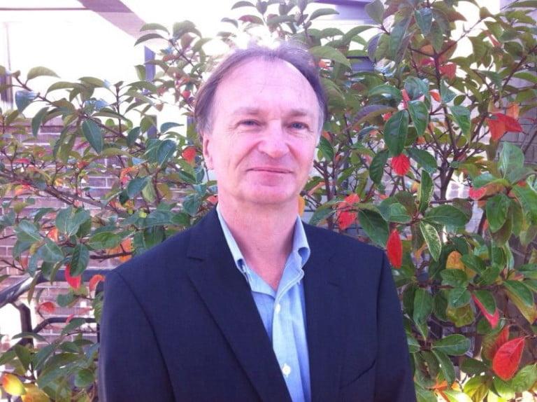 Sr. Carl de Smedt