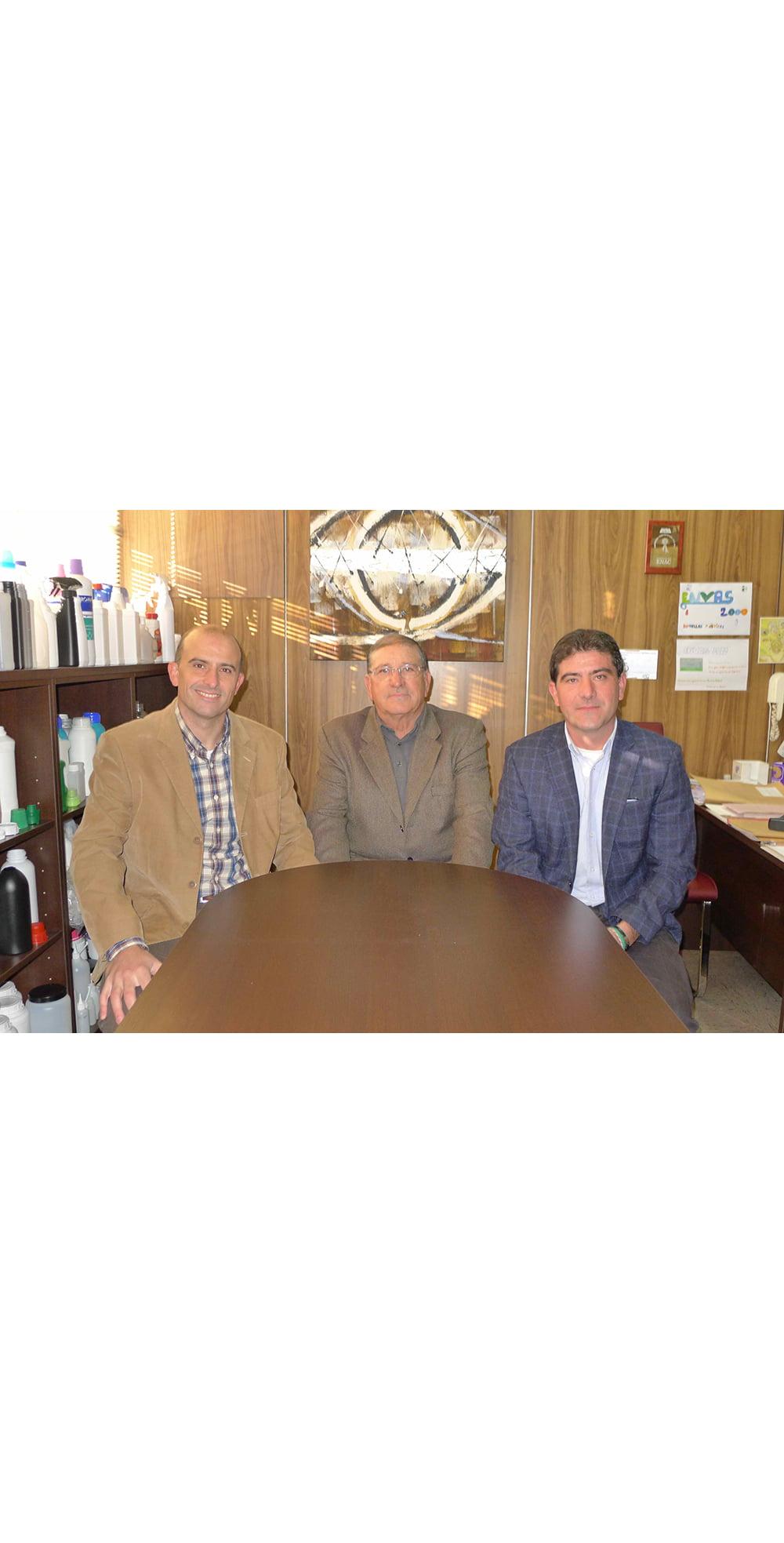 Sr. Ismael Garcés i Juanico et alia