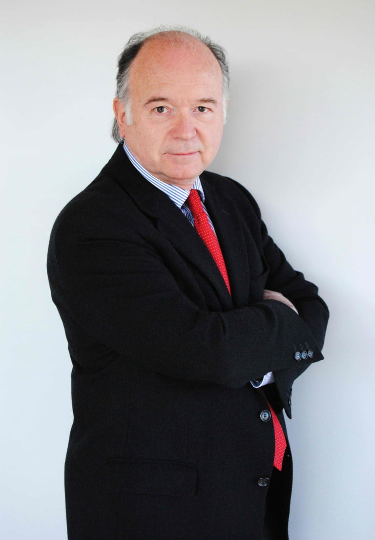 Sr. Toni García i Coma