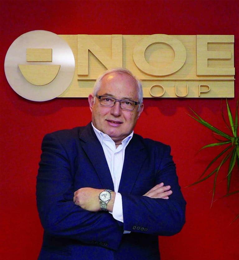 Sr. Jorge Gimeno i Salt
