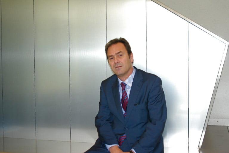 Sr. Sergio Grau Iglesias