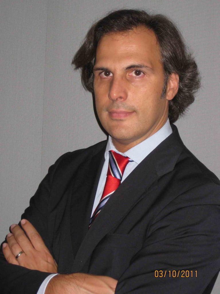 Sr. Joaquim López i Gavaldà