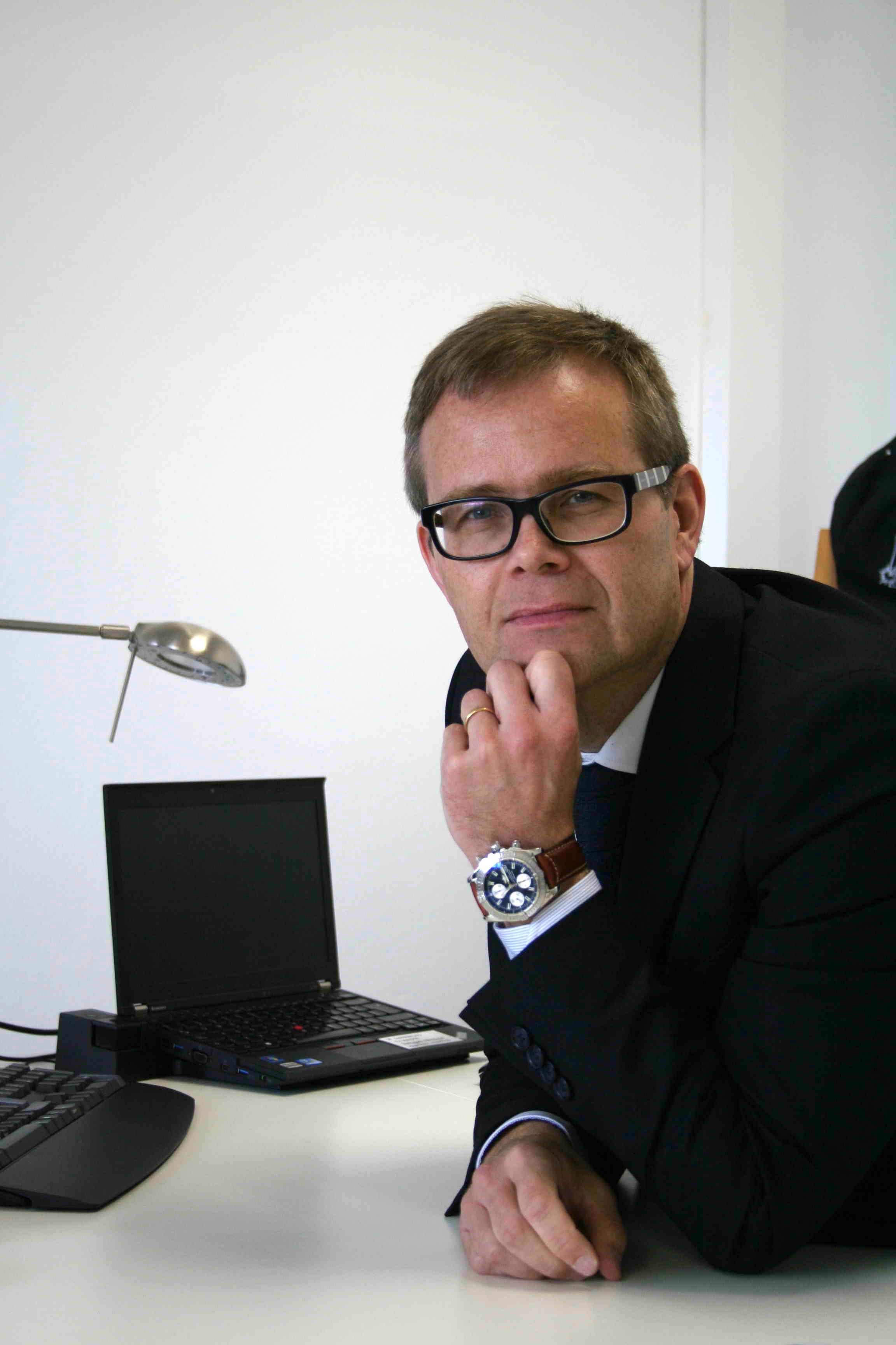 Sr. Stefan Lampa