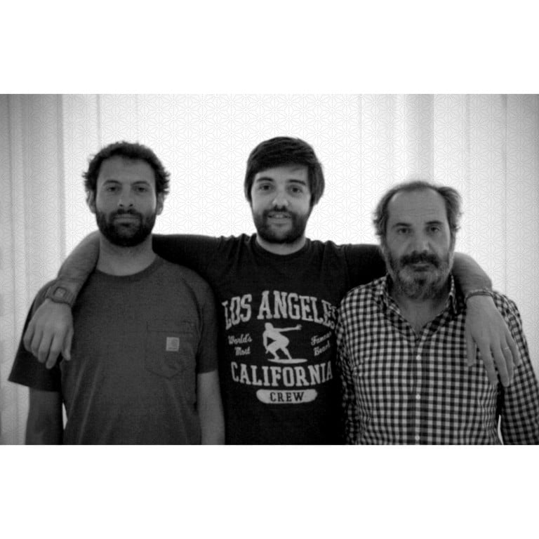 Sr. Ferran Llopart i Sacasa et alia