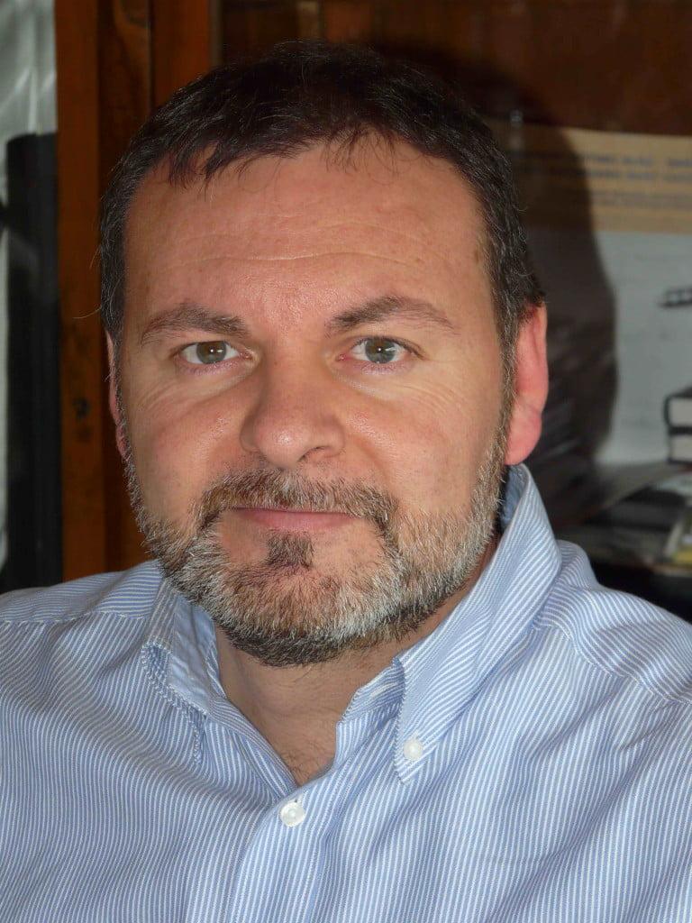 Sr. Joan Josep Mañas i Prat
