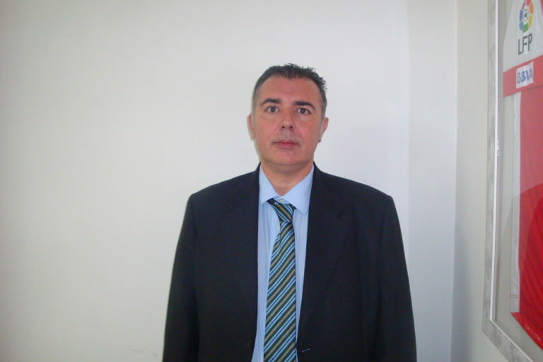 Sr. Antoni Martí i Arencibia