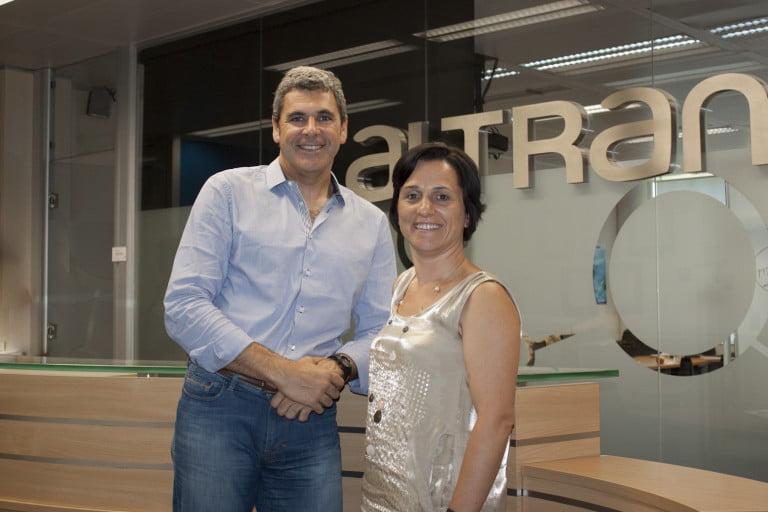 Sr. Alfons Martínez i Fernández et alia