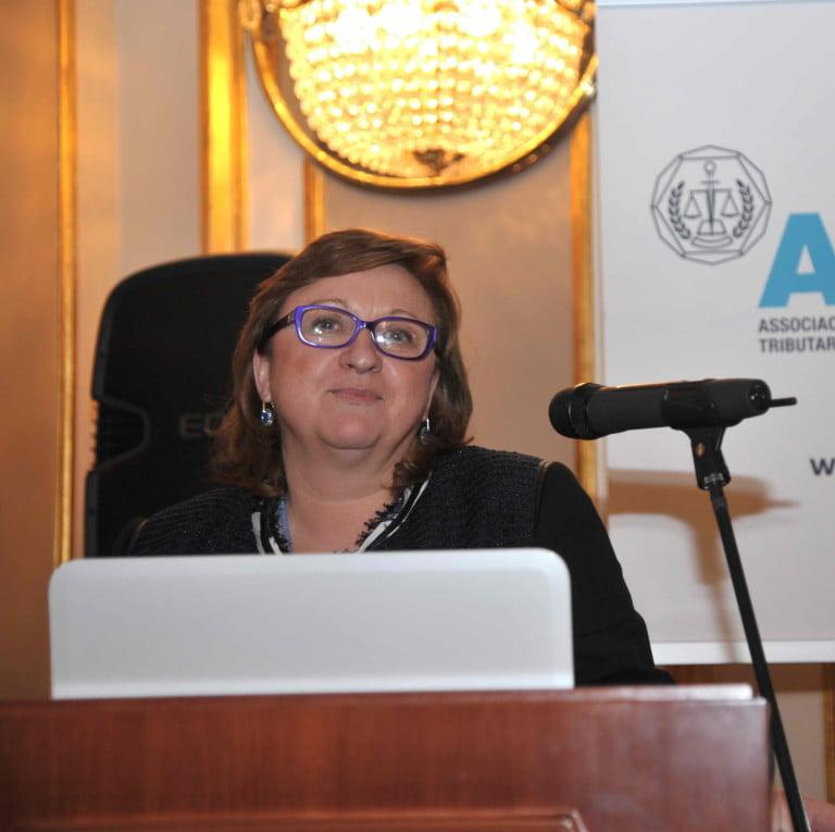 Sra. Pilar Arxé i Fonalleras