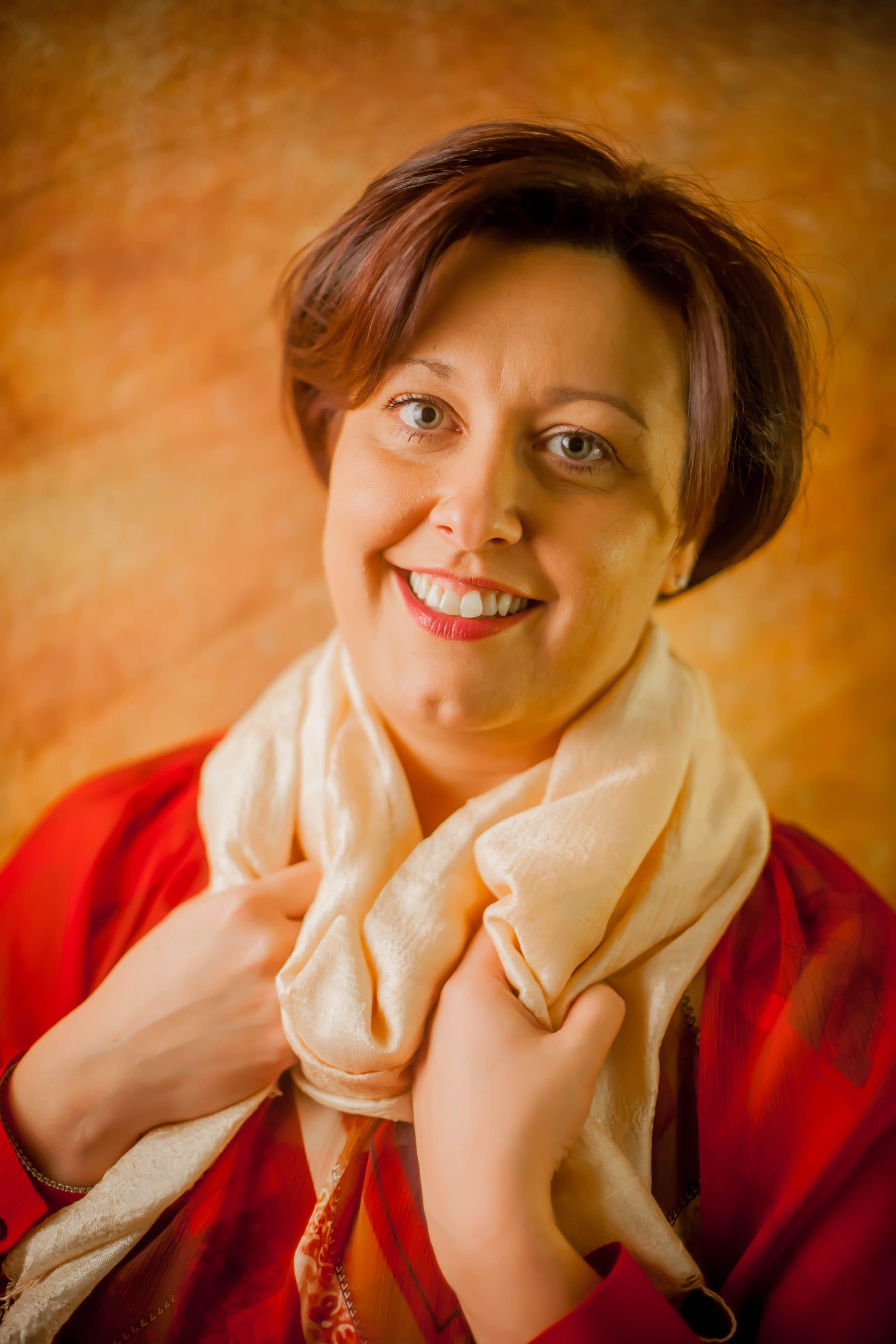 Sra. Anna Maria Borgogno
