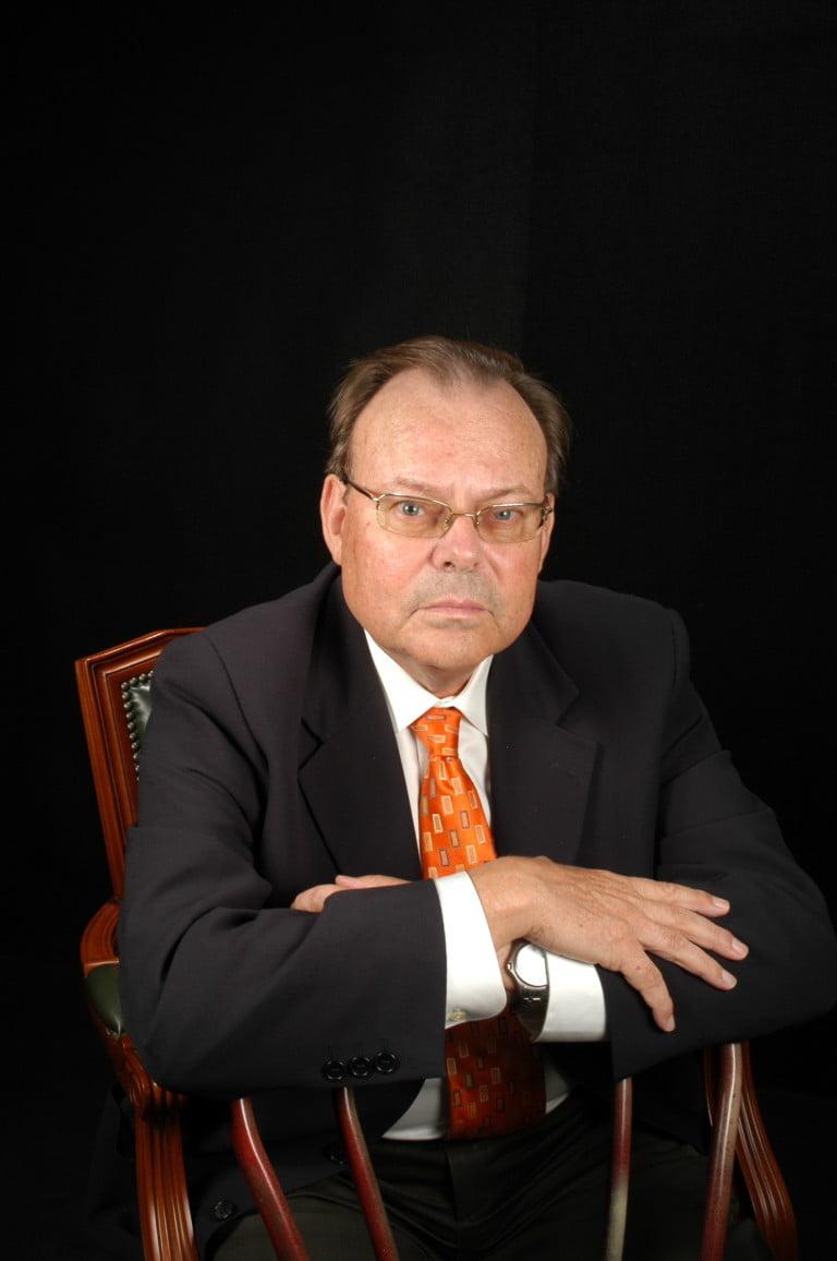 Dr. Francesc Xavier Buqueras i Bach