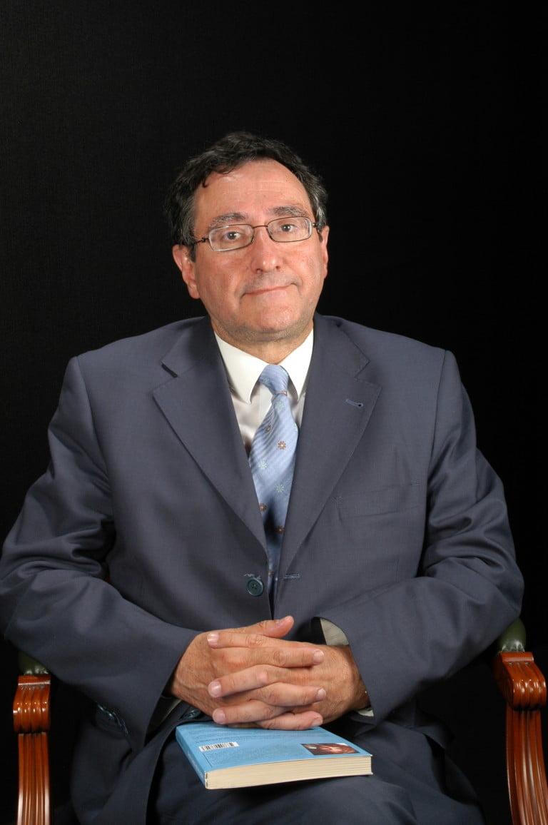 Dr. Miquel Aguilar i Barberà