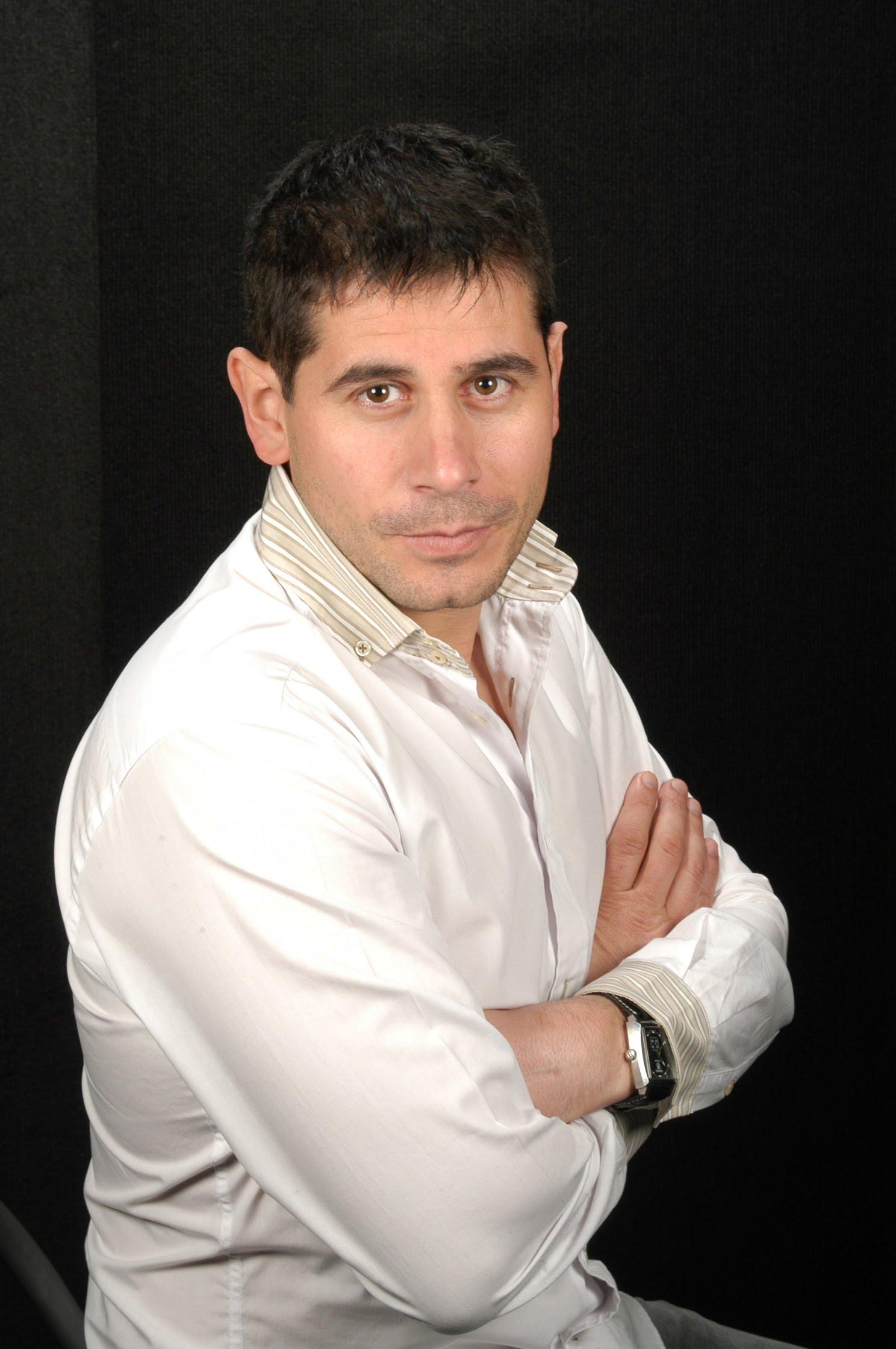 Sr.Iván Alós Melchor