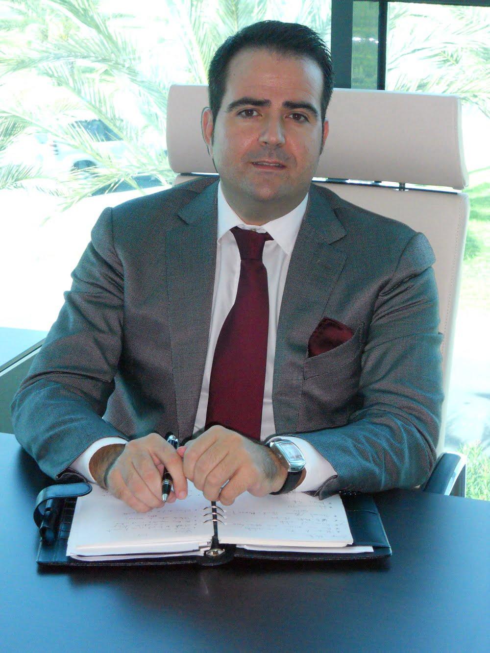 Sr. Raúl Aledo Coy