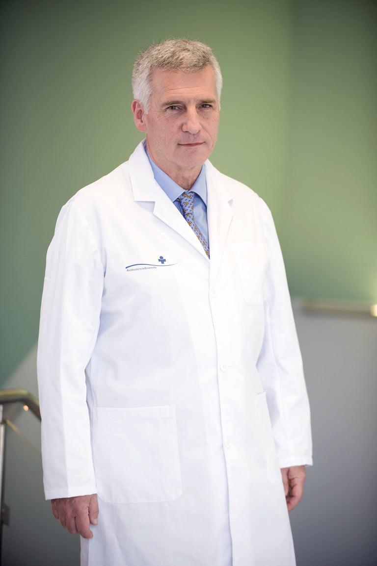 Dr. Joan Alguersuari Bes