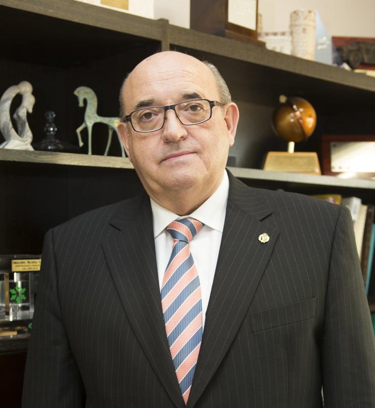 Sr. Emiliano Alonso Ortiz