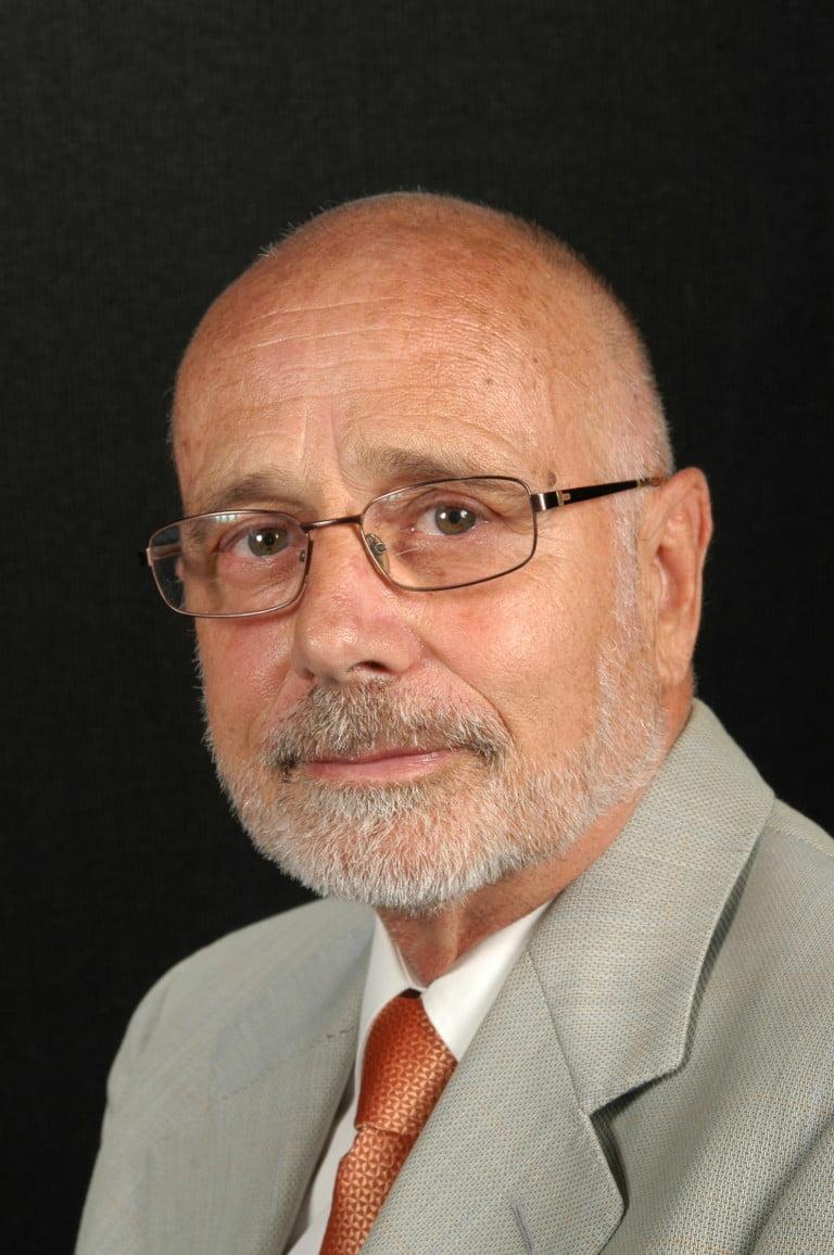 Sr. Eugenio Armbruster Blecher