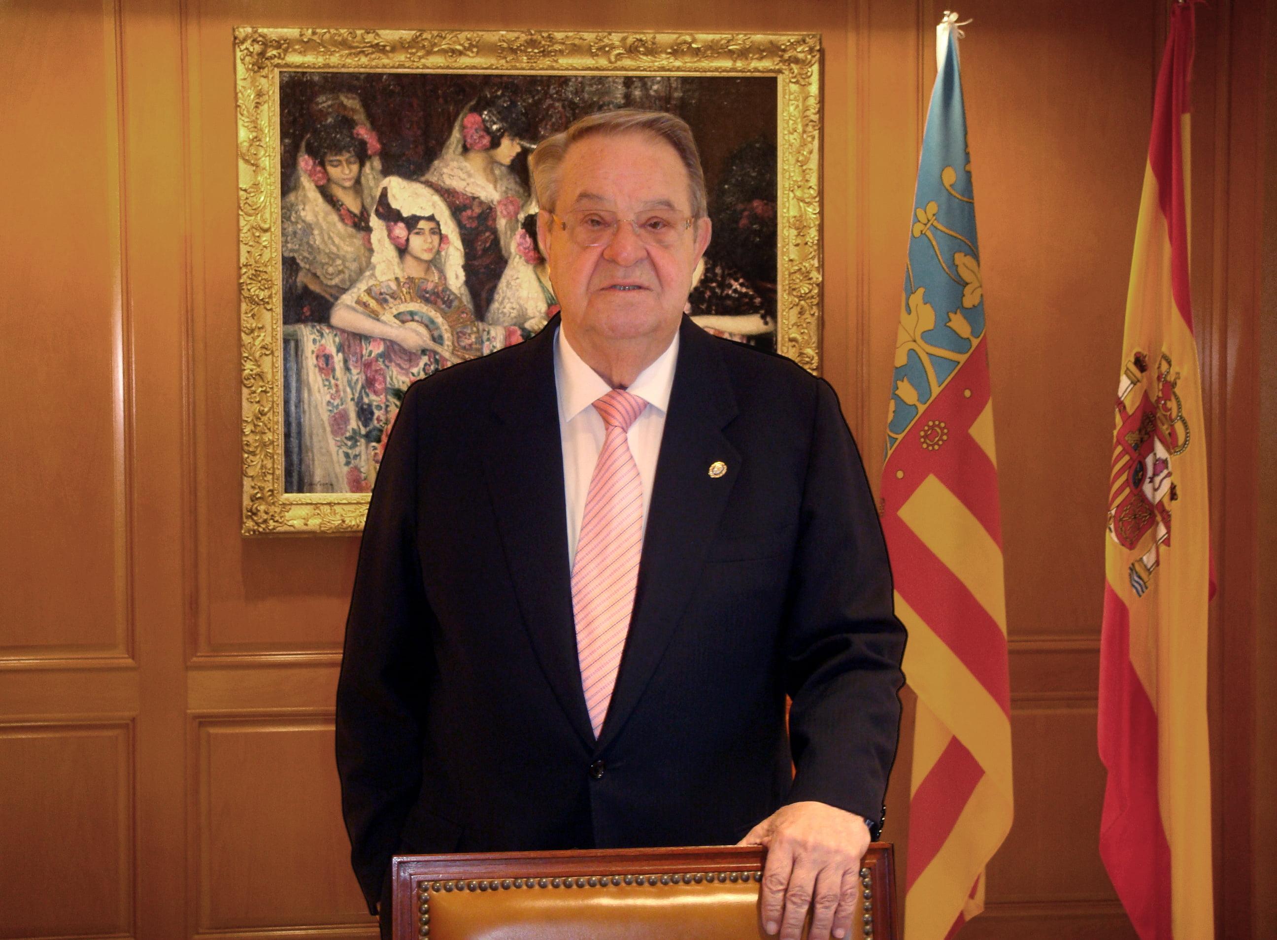 Sr. Rafael Benavent Adrián