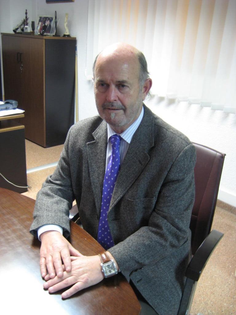 Sr. Iñaki Bilbao Barandica