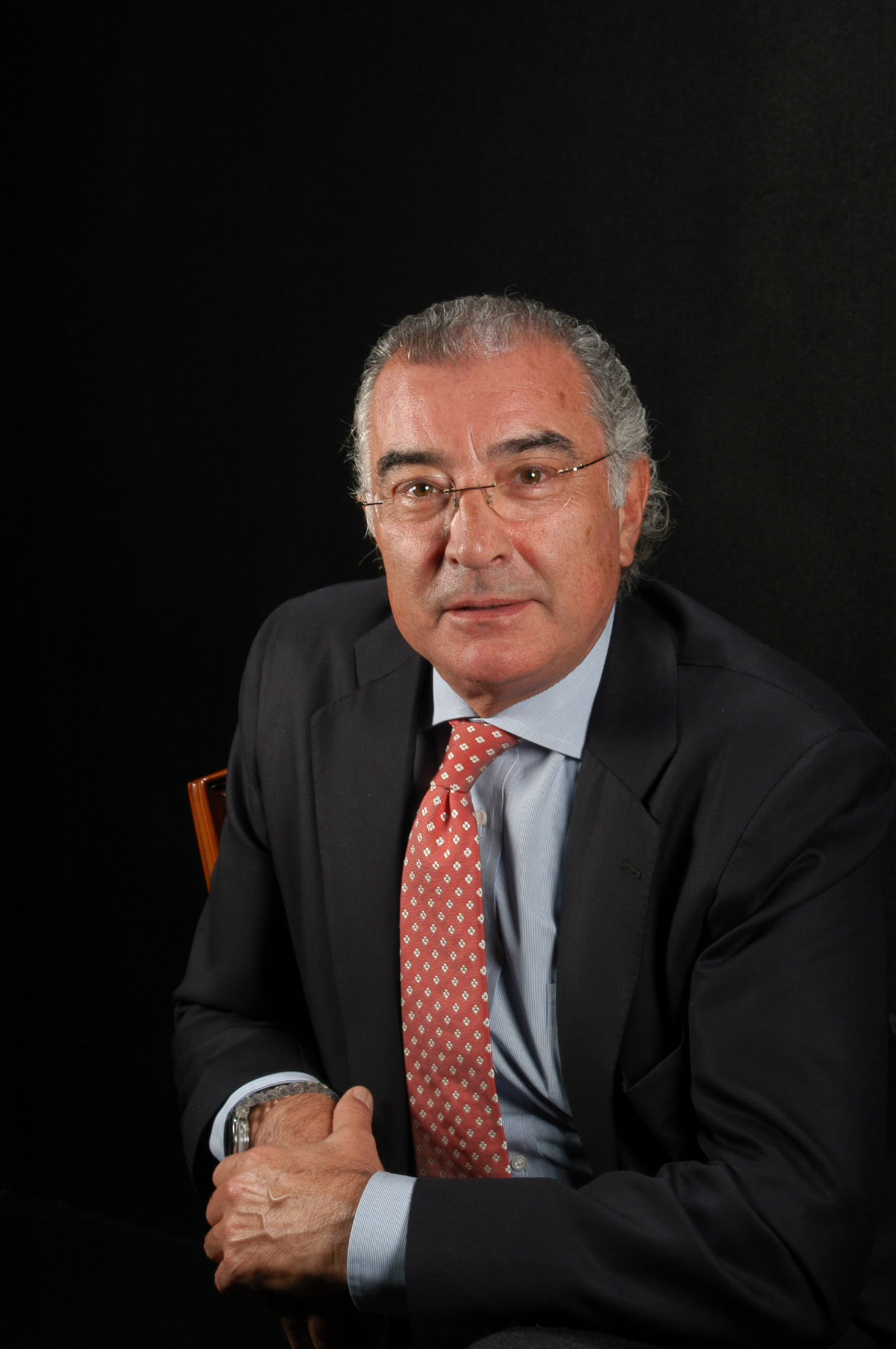 Sr. Josep Maria Blasi i Ticó