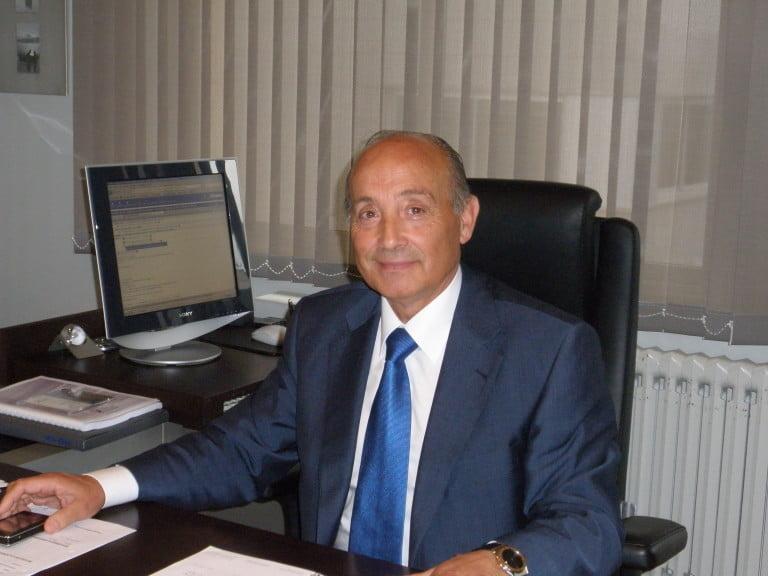 Sr. José Blásquiz Moreno