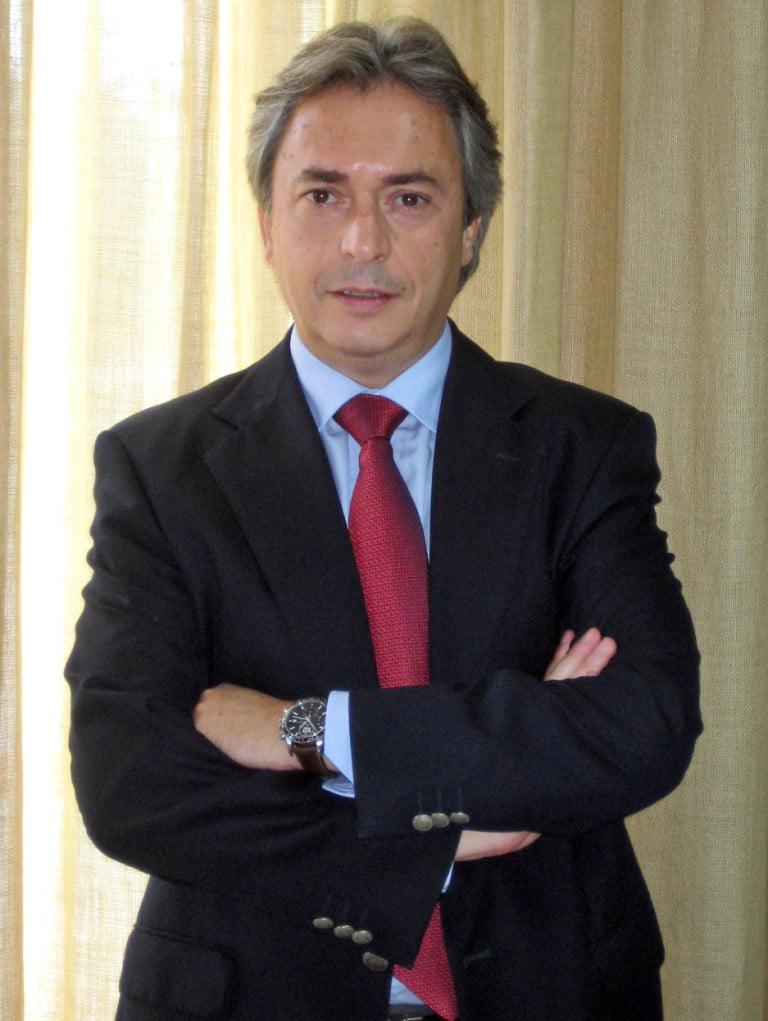 Sr. Jorge Brotons