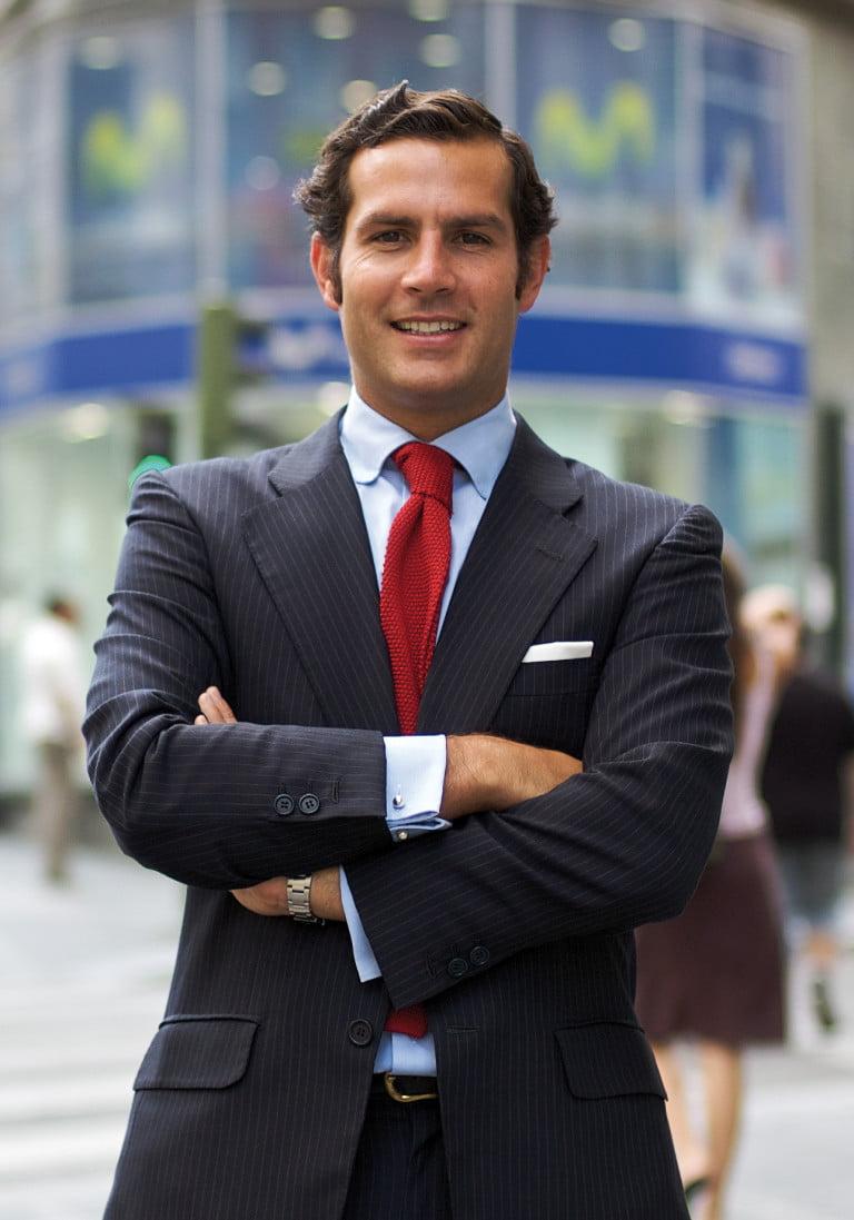 Sr. Gonzalo Brujó Sánchez