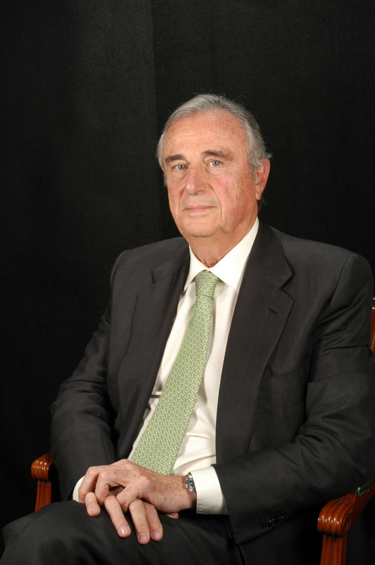 Sr. Joaquim Calvo i Jaques