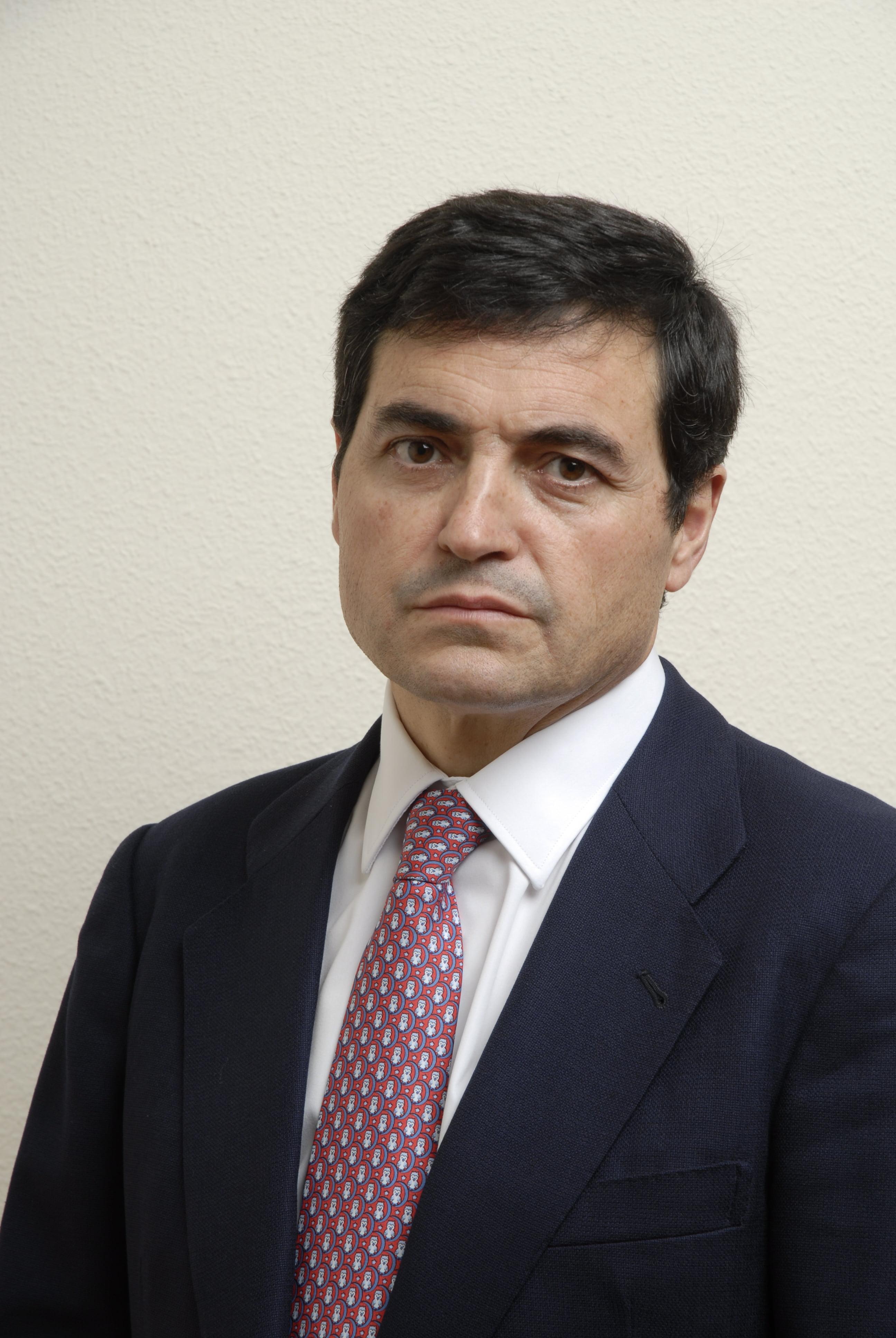 Sr. Jesús Calvo Soria