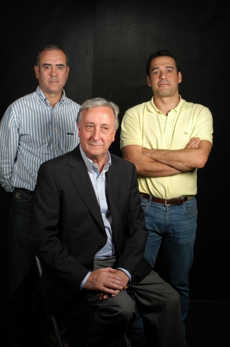 Sr. José Camporredondo Sáenz et alia