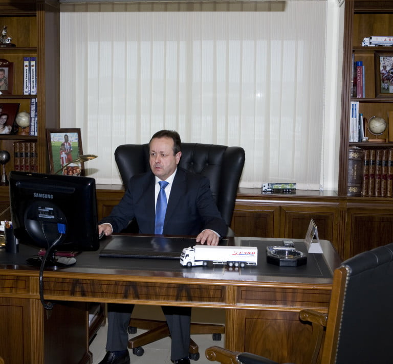 Sr. Juan Antonio Cano Cano