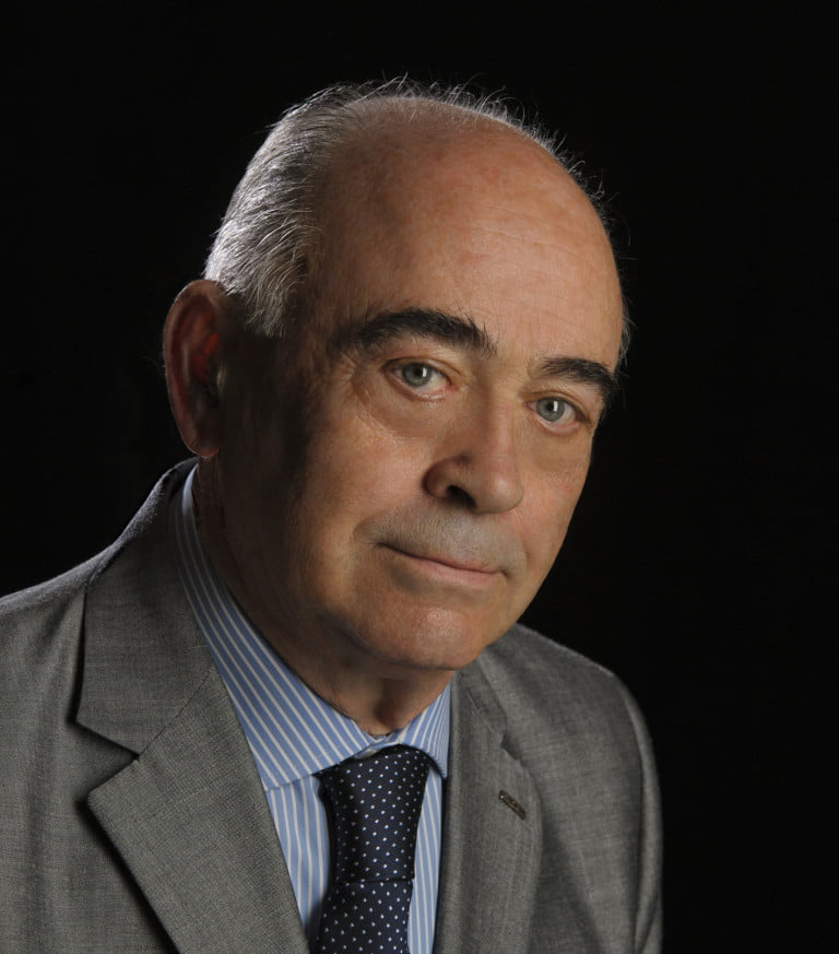 Sr. Manuel Casares García